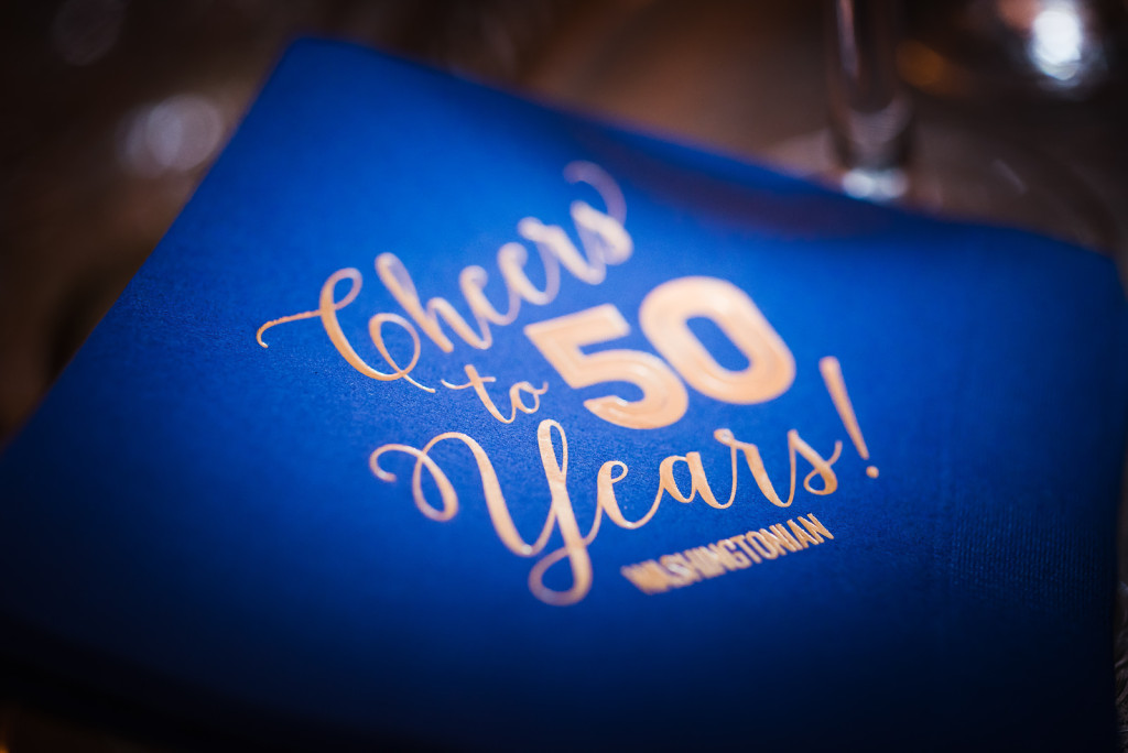 Corporate Anniversary Photography