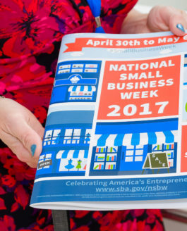 2017 National Small Business Week Conference Photographer Washington DC