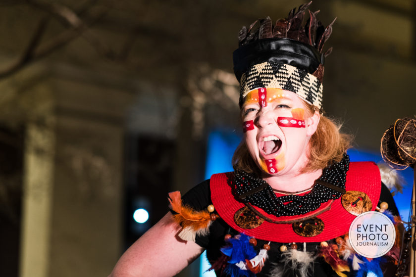 DC Event Photographers Witness Theatrical Event Elements on the Rise