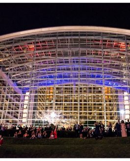 Maryland Event Venue Feature | Gaylord National Harbor