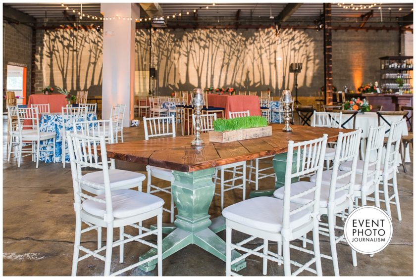 Professional Washington Event Photographer | Dock 5 at Union Market