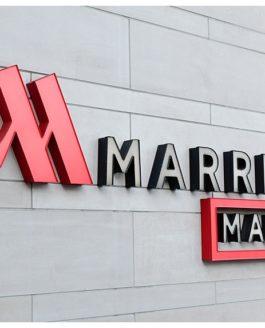 Washington DC Event Photographer | Mariott Marquis Event Venue Feature