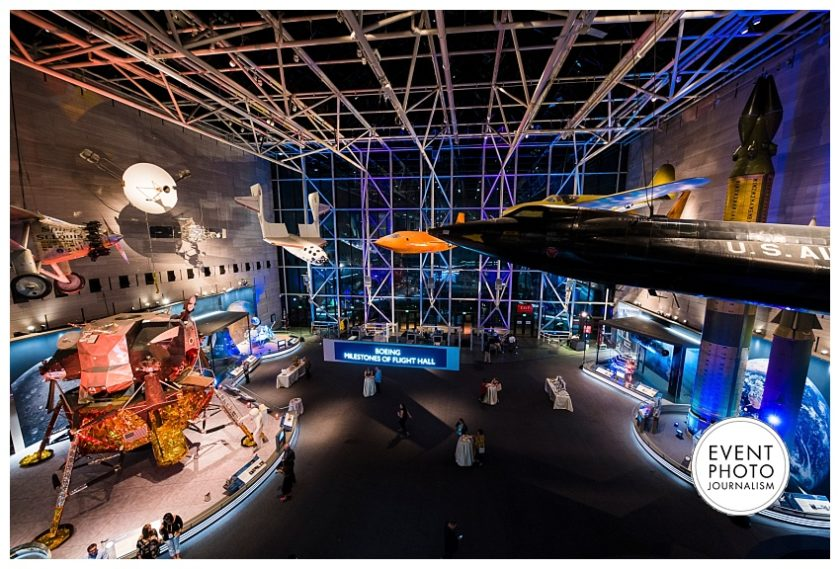 National Air and Space Museum | Washington DC Event Venue