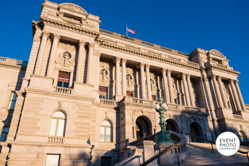 DC Event Venue Feature | Library of Congress Washington DC Event Photographers