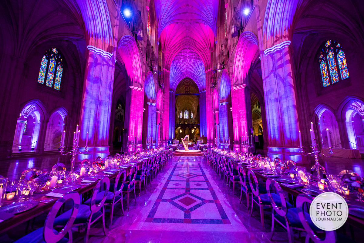 Event Photographer Washington Dc: The Washington National Cathedral By Event