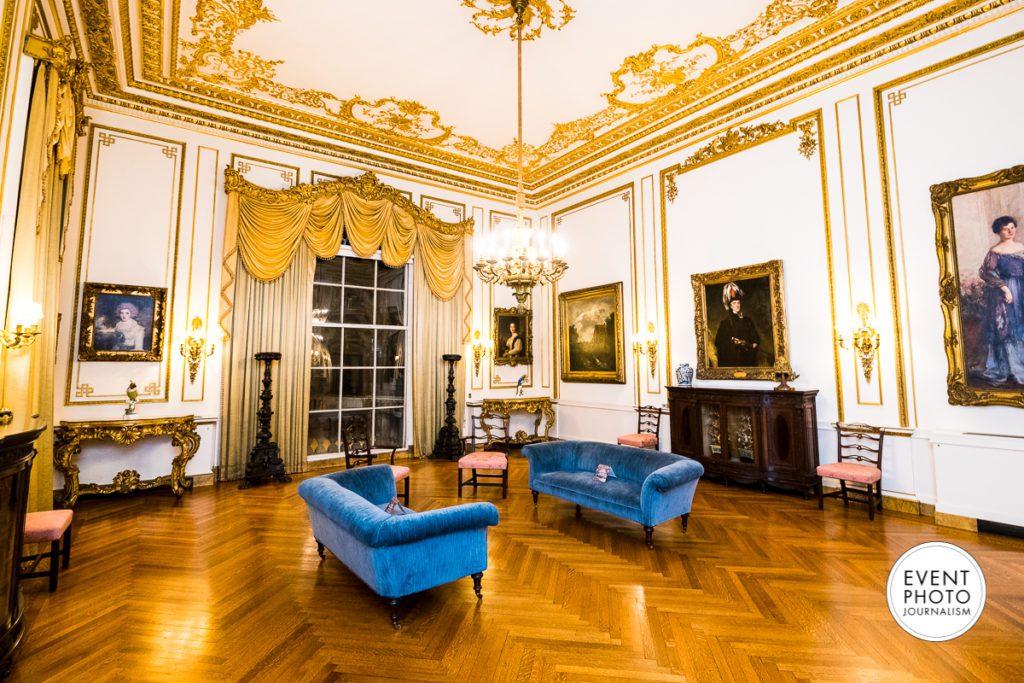 Anderson House - The Society of the Cincinnati | Washington DC Event Photographers