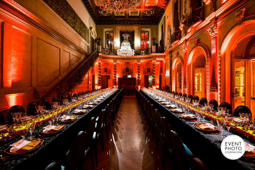 Anderson House – The Society of the Cincinnati | Washington DC Event Photographers