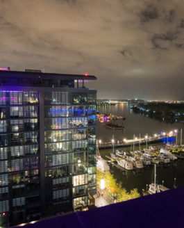 InterContinental Washington D.C. – The Wharf Event Photographers