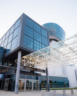 Venue Feature | The Steven F Udvar Hazy Center National Air Space Museum Event Photographers