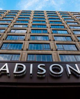 The Madison Hotel Washington DC Event Photographers