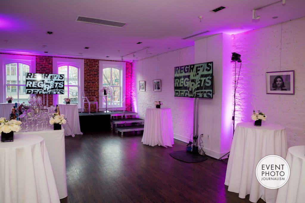 Fathom Gallery Washington DC Event Photographers