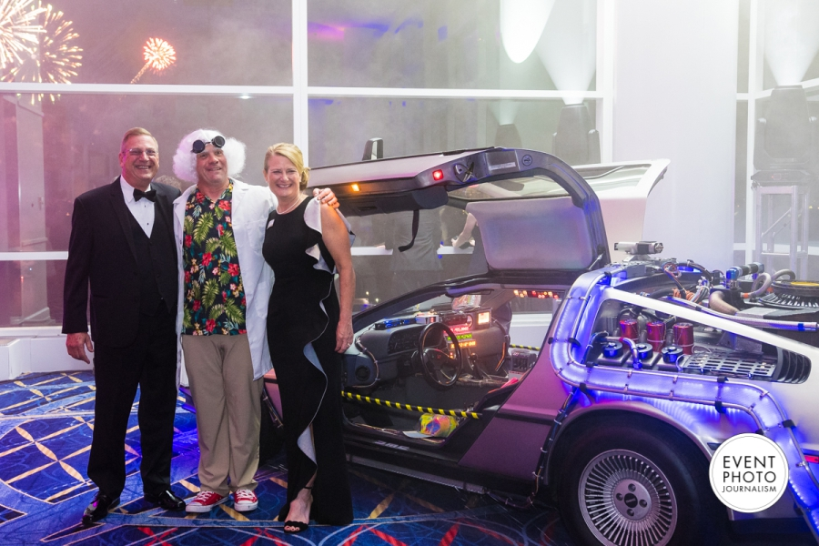 Decades Event Photography MD Gaylord National Harbor