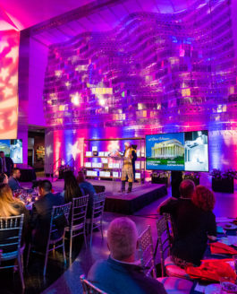 Washington DC Awards Dinner Photographers at The National Museum of American History