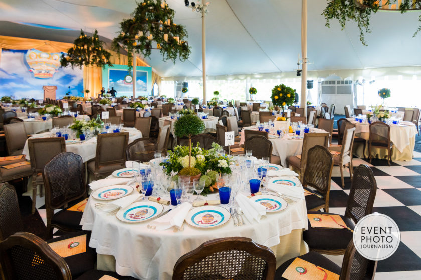 Tents Go Glam | VA Event Photographers Favorite Tented Event in 2019