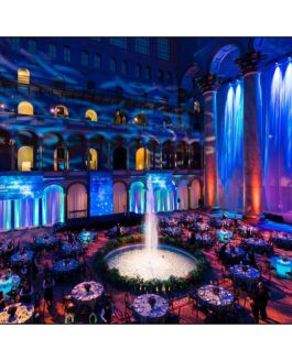 Light It Up! | National Building Museum Washington DC Event Photographers