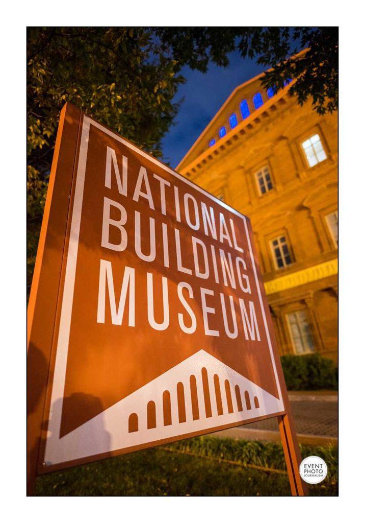 Light It Up!   National Building Museum Washington DC Event Photographers