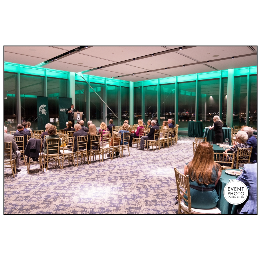 Rethinking Your Business Meeting | Washington DC Event Photography