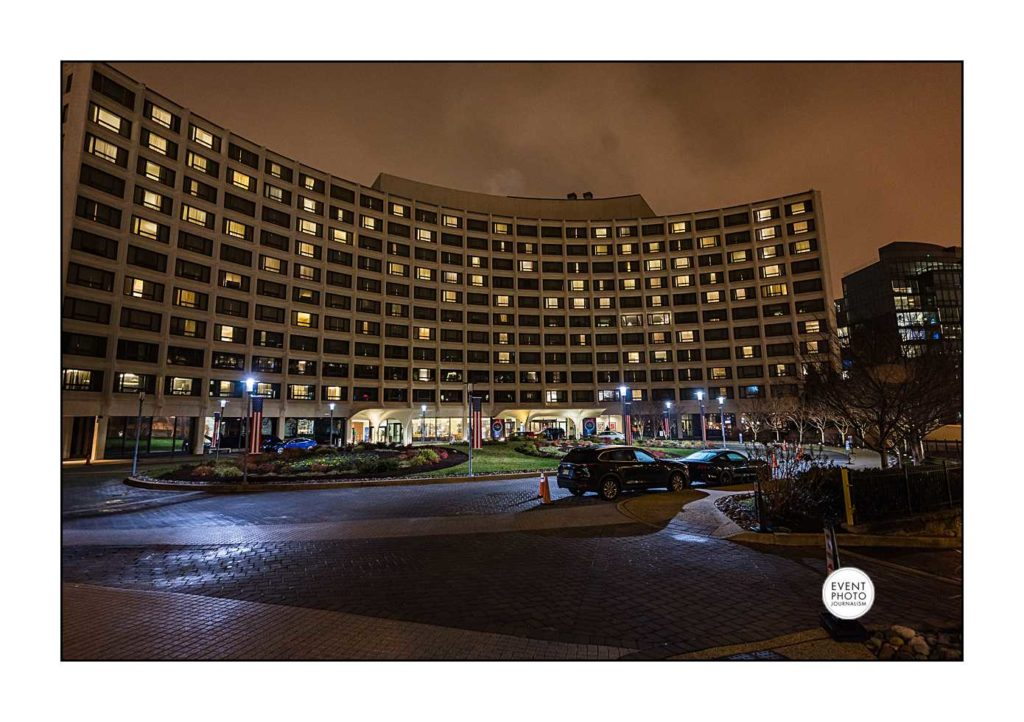 DC Convention Photographers at The Washington Hilton